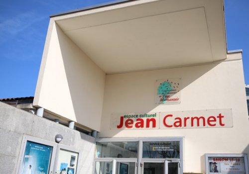 Record d'entrées pour le cinéma Jean Carmet