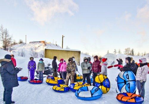 Vacances d'hiver avec les espaces jeunes intercommunaux