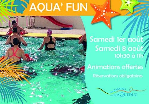 Aqua'fun