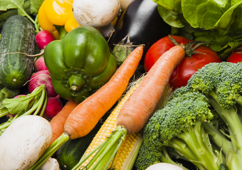 Aujourd'hui, encore plus qu'hier, mangez local !