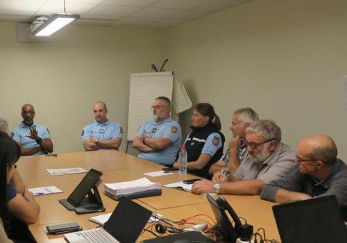 Pays Mornantais : la gendarmerie dotée de 2 nouveaux personnels