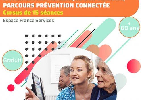 Découverte multimédia - Initiation au numérique pour les seniors